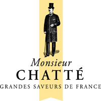Monsieur CHATTÉ | French fine food & wine