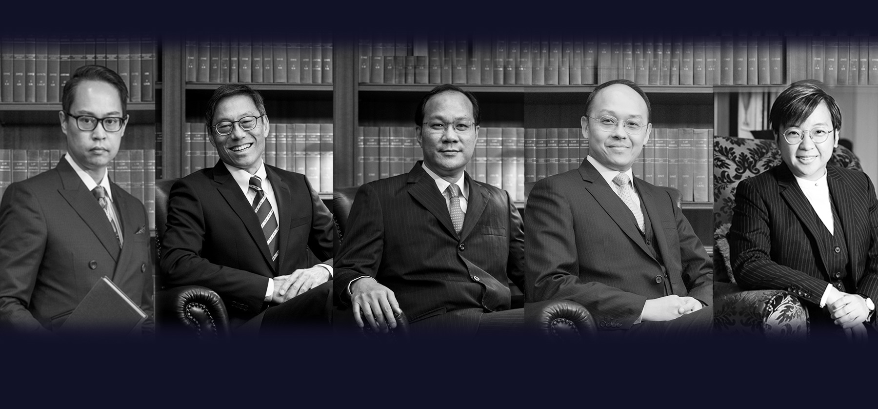 Wong Man Kits S.C's Chambers - Need a Barrister in HK ?